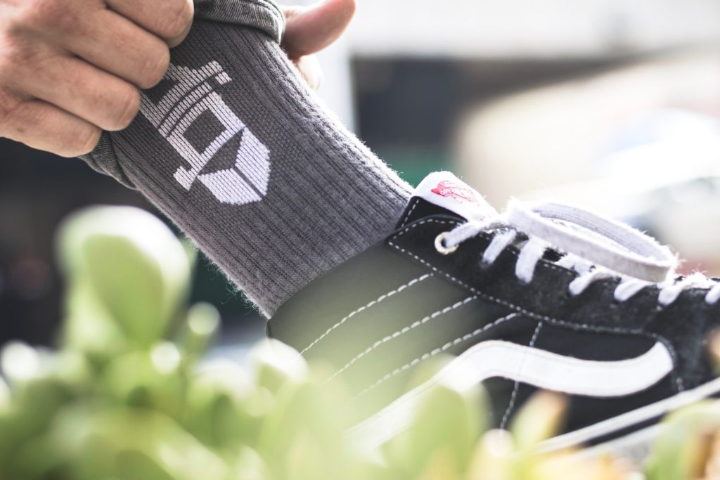 The best bamboo socks show why bamboo vs wool socks is an easy choice.