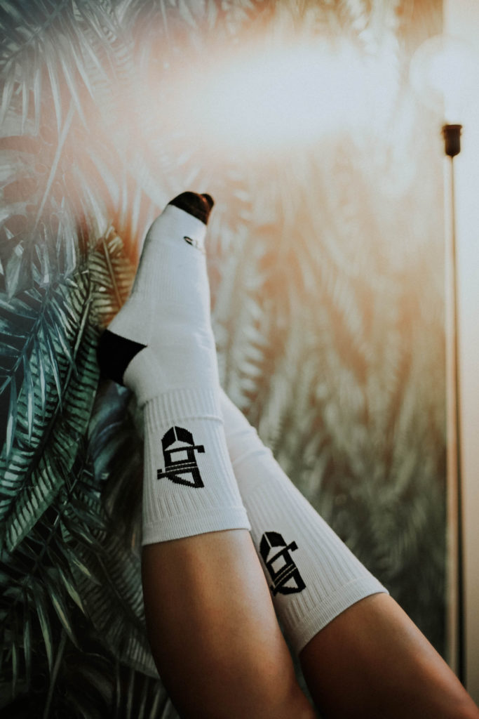 Enjoy comfort and avoid painful sensations with our Dig Socks Padded Socks for Diabetes.